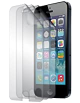 Griffin TotalGuard Anti-Glare Screen Protector (3 pack) for iPhone 5/5s