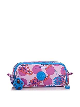 Kipling Etui K13564B84_Bobble Fruit lila/blau