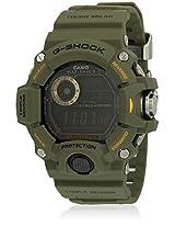 G-Shock Gw-9400-3Dr-G486 Grey/Black Digital Watch Casio