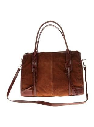 Elysa Bowling Bag (Bronze)