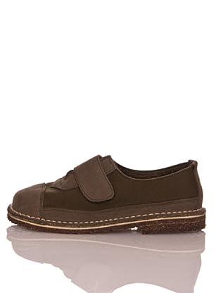 Za-patitos Zapatos Kansas (Kaki)