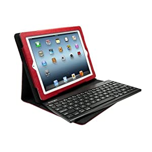 Kensington KeyFolio Pro2 Keyboard Case-iPad