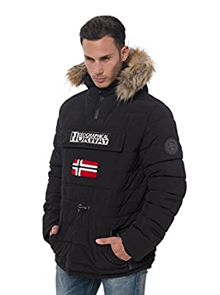 Geographical Norway Giacca Trapuntata Casimire