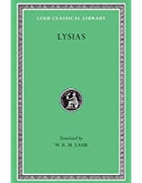 L244 (Trans. Lamb)(Greek) (Loeb Classical Library)