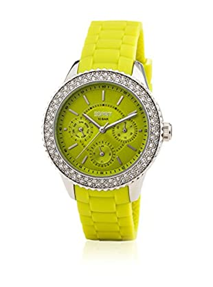 ESPRIT Quarzuhr Woman Marin Glints Speed 38.0 mm