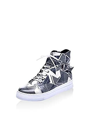 Aleksandra Rossi Hightop Sneaker NSTJ151