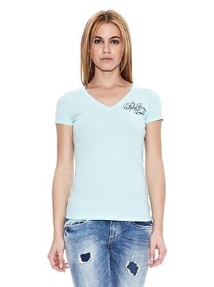 Pepe Jeans London Camiseta Mavi (Azul Claro)