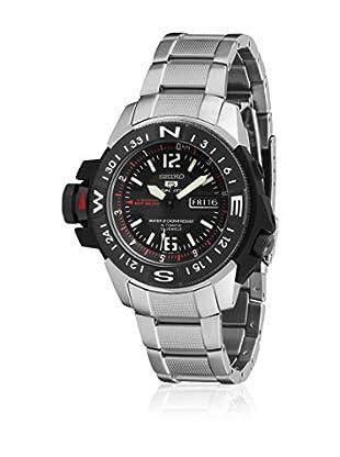 Seiko Reloj automático SKZ229K1 44 mm