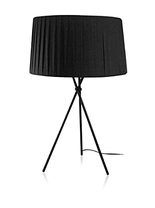 Kirch Lighting Sticks Table Lamp (Black)