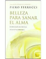 Belleza para sanar el alma/ Beauty to Heal the Soul: 1
