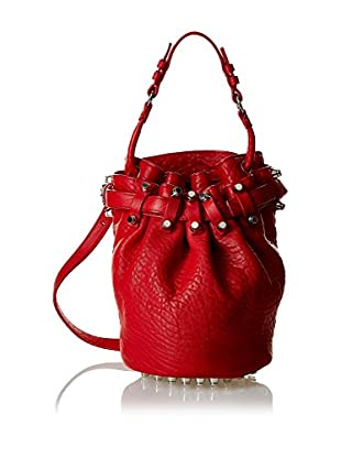 Alexander Wang Beuteltasche Diego Small Pebbled Lamb/Ir