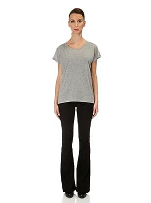 J Brand T-Shirt Kiki (Heathergrey)