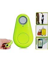 I-Tag Phone Finder Key Finder Item Finder Anti-Lost Alarm Bluetooth Remote Shutter GPS Tracker for Kids, Keys & Pets