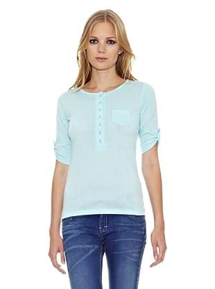 Lois Camiseta Vay (Azul)