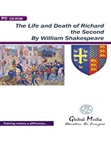 The Life and Death of Richard The Second By William Shakespeare