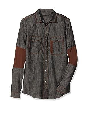 Belstaff Camisa Hombre Nelson