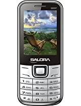 Salora SM507 (White)