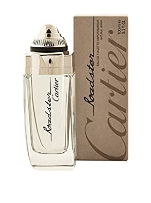 Cartier Eau de Toilette Hombre Roadster 100.0 ml