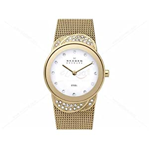 Skagen 818SGG Ladies Watches