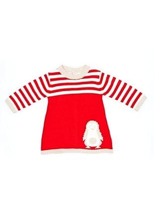 Dudu Vestido  Valladasin (Rojo)