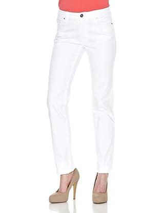 Jackpot Pantalone Eugenia (Bianco)