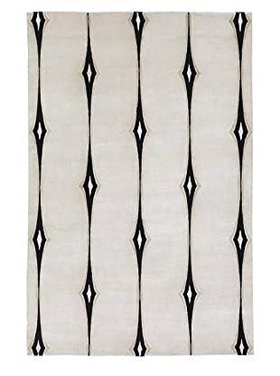 Surya Candice Olson Luminous Rug, Parchment, 2' x 3'