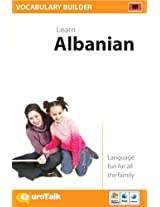 Vocabulary Builder Learn Albanian