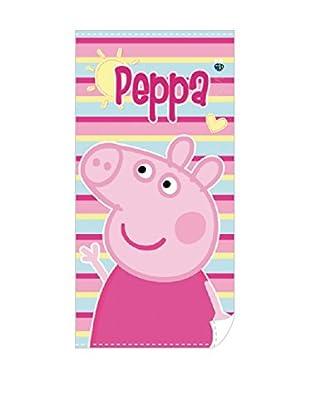 Peppa Pig Toallas De Playa Lines