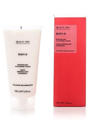 Beauty Spa Crema Rimodellante Ipodermica 150 Ml Body-D