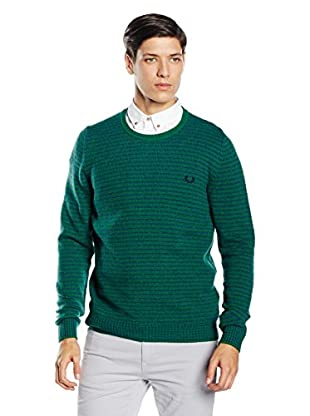 Fred Perry Wollpullover