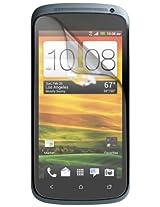 Case-Mate SP CM020361 Anti-Fingerprint Anti-Glare Screen Protector Foil for HTC One S (Clear)