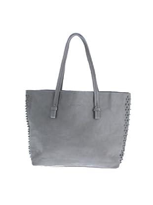 NAF NAF Tote Bag Eléonore (Grau)
