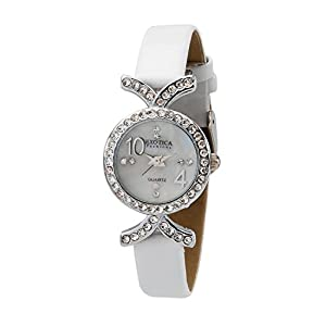 Exotica Fashions EFL-50-W-L Analogue Ladies Wrist Watch