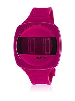 Nixon Uhr mit japanischem Quarzuhrwerk Woman A168-644 43 mm