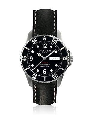 Oxygen Reloj de cuarzo Man Diver 44