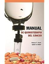 Manual de quimioterapia del cancer