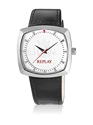 REPLAY Reloj de cuarzo Woman RW5401AH1 34 mm