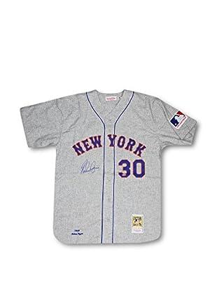 Steiner Sports Memorabilia Nolan Ryan Signed Mets Road Jersey