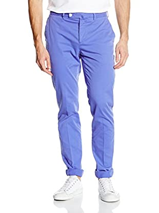 Hackett London Pantalone Kensington Slim Chino