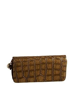 Bulaggi The Bag Monedero The Bag Womens 10286 Wallet (Verde Oscuro)