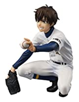 Megahouse Ace of Diamonds: Eijun Sawamura PVC Figure Statue