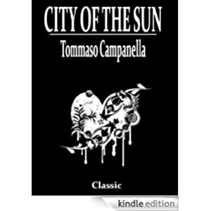 The City of The Sun [Translated] [Annotated]