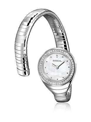 Breil Reloj de cuarzo Woman B Snake TW1053 30 mm