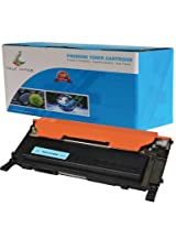 TRUE IMAGE SACLTK409S Compatible Toner Cartridge Replacement for Samsung CLT-K409S, Black