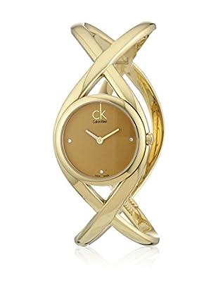 CALVIN KLEIN Reloj de cuarzo Enlace K2L23513  27 mm