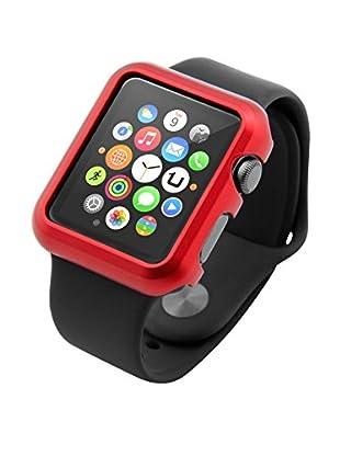 Unotec Laptop Case Apple Watch rot