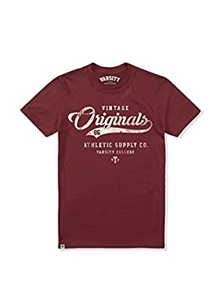 Varsity Team Players T-Shirt Vintage Originals