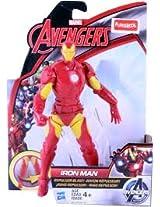 Hulk or Ultron or iron man or thor or falcon figurine