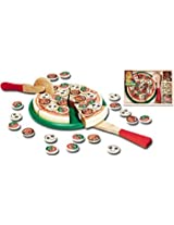 4 Pack MELISSA & DOUG PIZZA PARTY