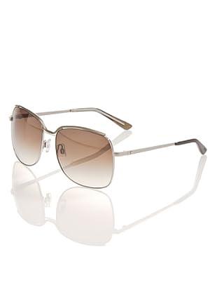 Hogan Sonnenbrille HO0049 16F grün/silber